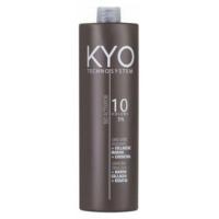 Οξειδωτικό γαλάκτωμα 10 Vol 1000ml Kyo system bio activator