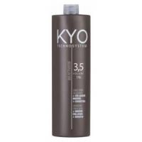 Οξειδωτικό γαλάκτωμα 3,5 Vol 1000ml Kyo system bio activator