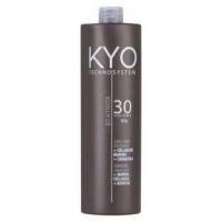 Οξειδωτικό γαλάκτωμα  30 Vol 1000ml Kyo system bio activator