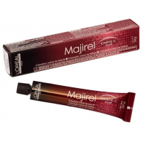 Απόχρωση  4 Καστανό.  L'Oreal Professionnel Majirel 50ml