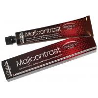 Απόχρωση Πορφυρό κόκκινο Βαφή  για έντονες ανταύγειες L'Oreal Professionnel Majicontrast 50 ml