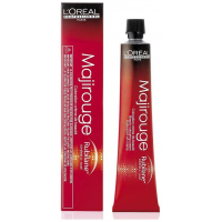 L'Oreal Professionnel Majirouge Rubilane 50ml 7.45 Ξανθό χάλκινο ακαζού