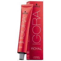 Igora Royal 6-12 Ξανθό Σκούρο Σαντρέ Φυμέ Schwarzkopf Professional 60ml