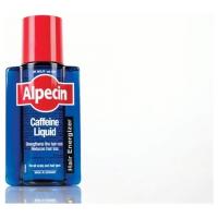 Alpecin Caffeine Liquid Υγρή Λοσιόν 200ml με καφεΐνη κατά της τριχόπτωσης