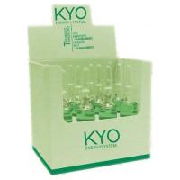 Kyo Energy System Αμπούλες 12x10ml για την τριχόπτωση