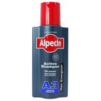 Alpecin A3 Anti-Dandruff shampoo 250ml κατά της πυτιρίδας