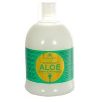 Kallos Aloe shampoo 1000ml