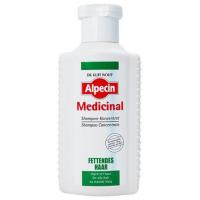 Alpecin Medicinal shampoo κατά της λιπαρότητας 200ml