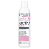 Byphasse Activ liss protective cream προστατευτική κρέμα για ατίθασα μαλλιά 250ml