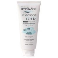 Byphasse Τονωτικό Scrub σώματος όλους τους τύπους δέρματος 350ml