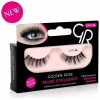 Golden Rose False Eyelashes GRTK 06