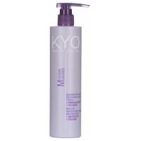 Kyo Smooth System Μάσκα - Μαλακτική για Αδύναμα και Ταλαιπωρημένα Μαλλιά 500ml