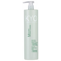 Kyo Cleanse System Daily Cleaning Mask για καθημερινή χρήση 500ml