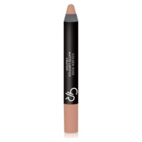Μολύβι - κραγιόν Golden Rose Matte Lipstick Crayon