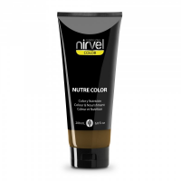 Nirvel Nutri Color Mask χρωμομάσκα χρώματος μπεζ της άμμου 200ml