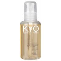 Kyo Restruct system Crystals Έλαιο Για Ταλαιπωρημένα & Εύθραυστα Μαλλιά 100ml