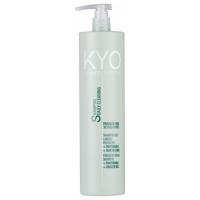 Σαμπουάν για συχνό λούσιμο Kyo Cleanse system shampoo daily cleaning (250-500-1000ml)