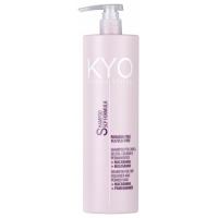 Σαμπουάν για ξηρά - βαμμένα - με περμανάντ μαλλιά Kyo Hydra system shampoo scp formula