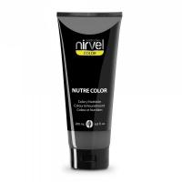 Nirvel Nutri Color Mask χρωμομάσκα χρώματος Γκρί 200ml