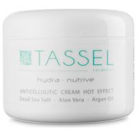 Tassel Αντικυτταριδική κρέμα σώματος 500ml με Aloe & Argan