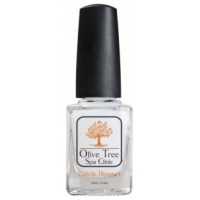 Olive Tree Spa Clinic Cuticle Remover Αφαιρετικό Επωνυχίων 14ml