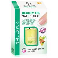 Golden Rose Nail Expert Beauty Oil 11ml
