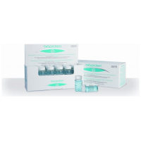 Farcom Professional Bioproten 12x10ml Επανορθωτική Λοσιόν Μαλλιών Για Χρήση Μετά Από Τεχνικές Εργασίες