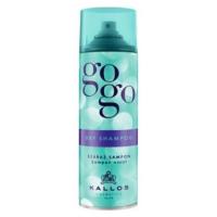 Kallos Go Go Dry shampoo Ξηρό σαμπουάν 200ml