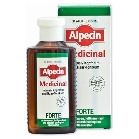 Alpecin Medicinal Intensive Scalp and Hair Tonic 200ml