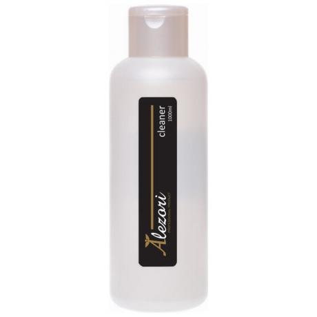 Alezori Nail Cleaner Special καθαριστικό υγρό για απολύμανση,αφαίρεση λιπαρότητας και υγρασίας 1000ml