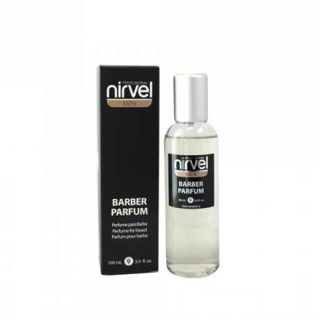 Nirvel Barber Parfum άρωμα για μούσι 100ml