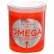 Kallos Omega Hair Μask 1000ml Με Macadamia Οil Για Αναδόμηση & Για Μαλλιά Με Ψαλίδα